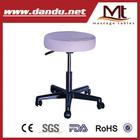 MS02 Massage stool portable chair pink Salon Chair