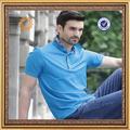الجملة عادي البوليستر قمصان البولو 100 الصينمجانا عينة في مصانع الملابس قميص بولو