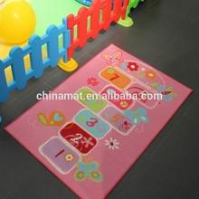 Education baby play mat