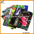 2014 nuovo design 3d biglietto di auguri, personalizzati 3d christmas card/pubblicità 3d scheda fornitore di nozze