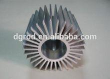OEM high quality heatsink for power led hardware brass metal stainless steel