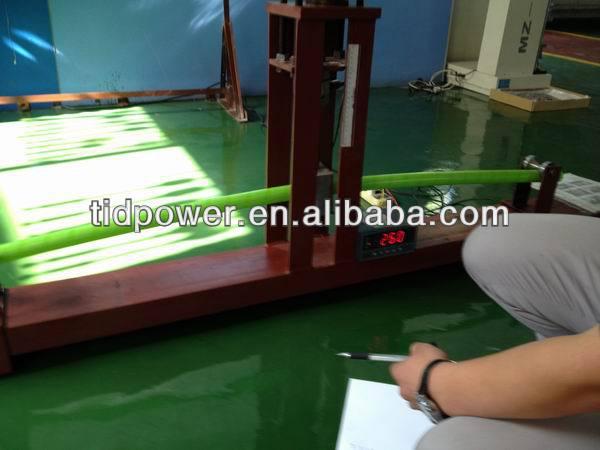 High Voltage Linemen's Tool