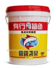 chemical white glue for hardwoods
