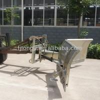 Used forklift attachment steel hydraulic barrow snow blower