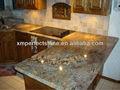 Hot - vente de comptoirs de granit, Cuisine tops