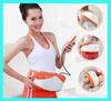 UL cetified belly fat burning ceragem body slim heat belt