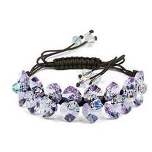 12040705 Retail gothic costume jewelry individual charm bracelets