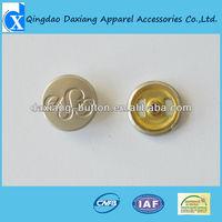 Metal coat bulk Snap on Buttons