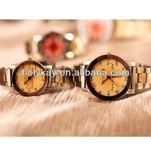 wholesale china supplier watch set for delicated gift for lover