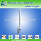 10km 5.8 ghz mimo High dbi outdoor wifi long range omni antenna