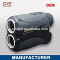 6*24 400m laser golf entfernungsmesser fernglas mit entfernungsmesser