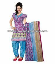 Buy Different Types Dress Materials In Bulk