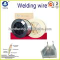 Auto câble blindé soudage/flux reconstruction fil