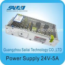 Wholesale!!!Encad novajet 750 printer Power supply 24v