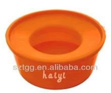 Dog Plastic Water Bowl Cat Water bowl SBO09