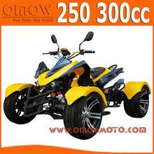 EEC 250cc Racing ATV Quad