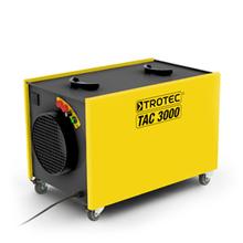 Air Purifier 2,150 m3/h max. low pressure 1,140 Pa