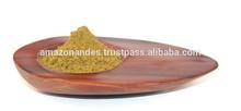 Graviola or soursop organic leaf powder in bulk Annona muricata