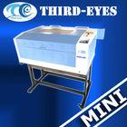 80w high quality precision portable co2 mini granite stone laser engraving machine for sale