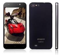 ZOPO ZP980+ MT6592 Octa Core RAM2GB ROM 16GB 14MP 5MP Camera 5.0inch FHD Screen ZOPO ZP980+