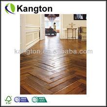 high quality herringbone wood flooring