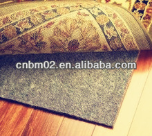Popular Non-slip Felt Rug Pad From China Manufacturer