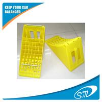 rubber chock stopper/chock parking equipment