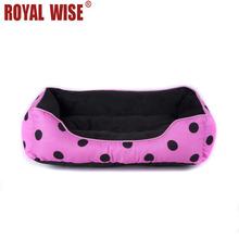 Lovely Pink Dog Beds Manufacturer