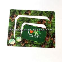 Custom made photo frame fridge magnet for promotion gift, flexible rubber magnet frame,magnetic picture frame
