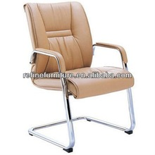 hot comfortable leather modern conference room chairs for sale RF-V002