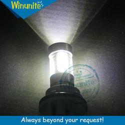 High power 7443/1156/S25 7440 80w car led tuning light