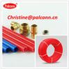 ASTM F877 876 standard potable water,heating PEX tubing