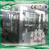 PET bottle mineral water filling machine