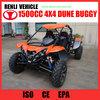 New Renli 1500cc 4x4 Dune sand buggy