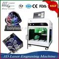 Eastern lasergravuranlage HSGP- 4kb, 3d-laser-druckmaschine für kleine Unternehmen