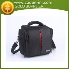 Caden Waterproof Nylon Camera Shoulder Bag