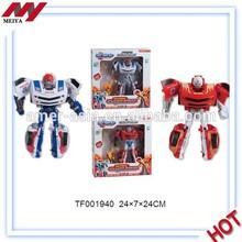 Deformation Space Robot, Plastic Robot Toys