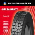 12.00r20 2013 de alta calidad de neumáticos de camión radial