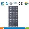 solar module 100W/110W/120W soalr panel system
