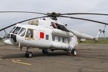 Helicopter Mil Mi-8 Series Mi-8MTV-1