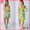 Floral Fantasies Shift Dress online shopping