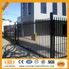 Cheap Australia sliding steel frame fence gates