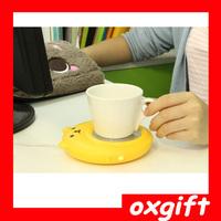 OXGIFT lovely USB Warmer, multi Multi-function usb, cup warmer
