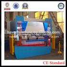 WC67K-100x2500 E200 CNC torsion synchronization hydraulic press brake,steel plate bending and folding machine, folding machine