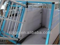 Alu Dog Car Cage Alu pet box Pet transport Cage SAU06