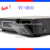 Best Hd Satellite Receiver 2014 Vu Plus Duo for Upgrade Iclass 9696x Pvr