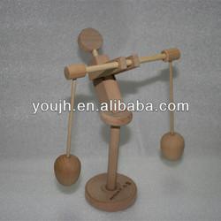 Kids Balance Wooden Toy