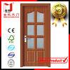 interior pvc-mdf wooden door