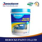 waterproof spray paint for interior wa