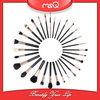 MSQ 29pcs Best Sale Professional cosmetic brush set